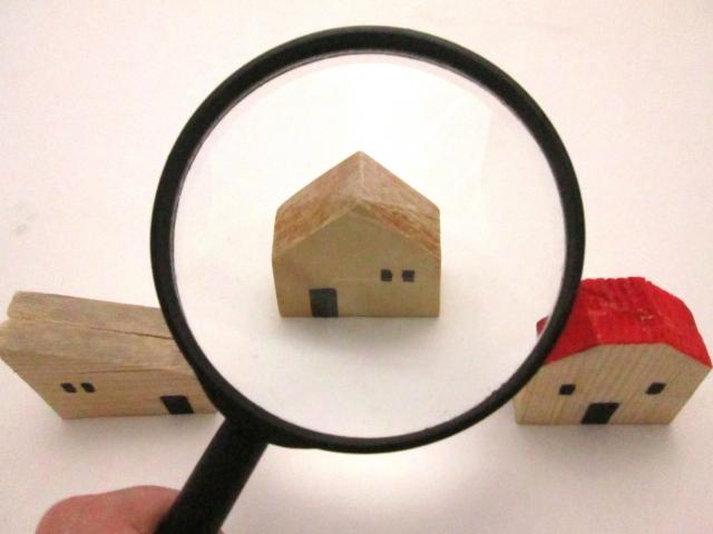 狭小地 傾斜地 変形地の注文住宅 画像1