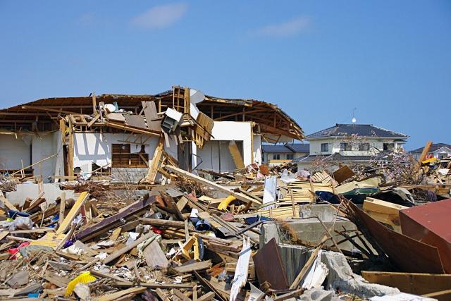 注文住宅と耐震性 画像1